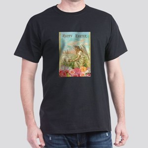 happy easter angel T-Shirt