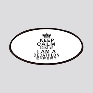 Decathlon Expert Designs Patch