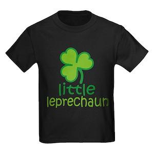 Leprechaun T Shirts Cafepress
