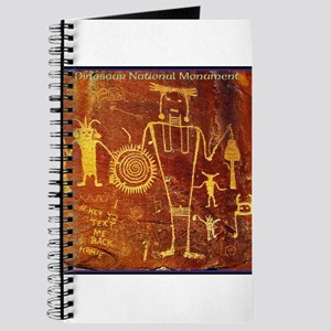 Ancient Drawings Journal