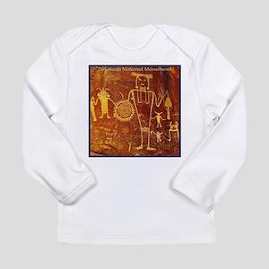 Ancient Drawings Long Sleeve T-Shirt