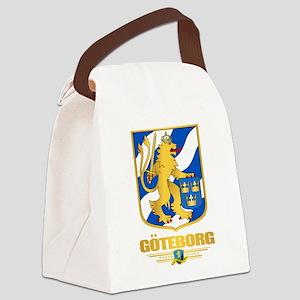 Goteborg Canvas Lunch Bag