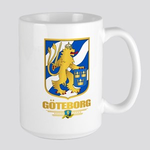 Goteborg Mugs