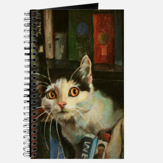 The Writer's Cat Journal