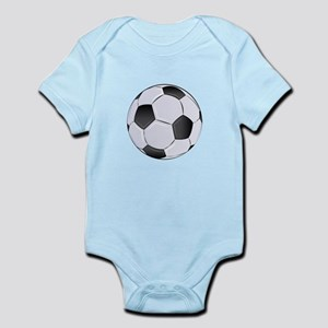 Soccer Ball Body Suit