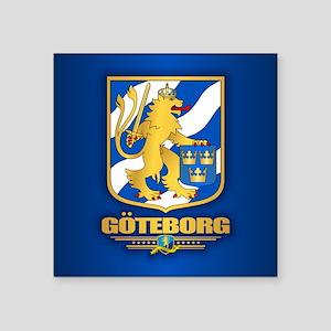 Goteborg Sticker