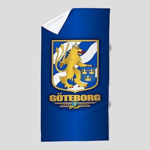 Goteborg Beach Towel