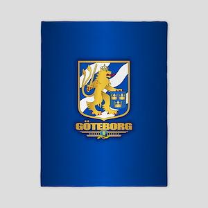 Goteborg Twin Duvet