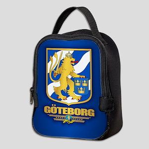 Goteborg Neoprene Lunch Bag
