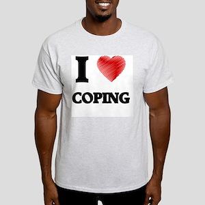 I love Coping T-Shirt