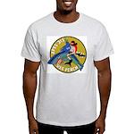 USS Perch (APSS 313) Light T-Shirt