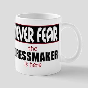 Dressmaker Mugs