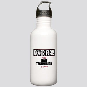 Nail Technician Stainless Water Bottle 1.0L