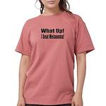 melanoma17.png Womens Comfort Colors Shirt