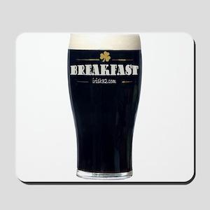 Irish Breakfast Mousepad