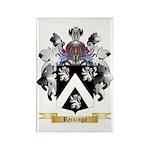 Reininga Rectangle Magnet (100 pack)