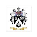 Reininga Square Sticker 3