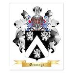 Reininga Small Poster