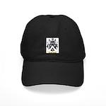 Reining Black Cap