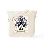 Reining Tote Bag