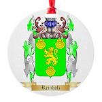 Reinholz Round Ornament