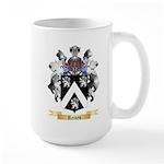 Reines Large Mug
