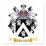Reineke Square Car Magnet 3