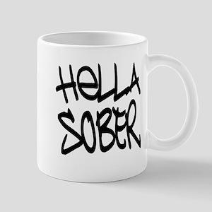 HellaSober Mugs