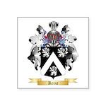 Reine Square Sticker 3