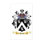 Reine Sticker (Rectangle)
