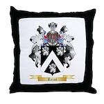 Reine Throw Pillow