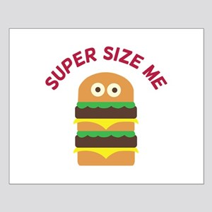 Super Size Me Posters