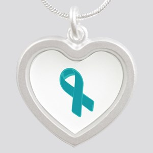 Prostate Cancer Ribbon Necklaces