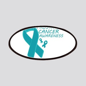 Prostate Cancer Awareness Patch