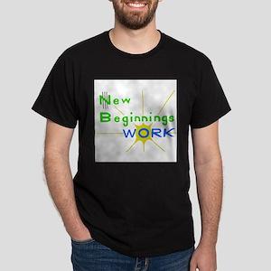 Dark T-Shirt_custom Design By Kathleen T-Shirt