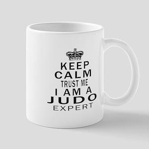 Judo Expert Designs Mug
