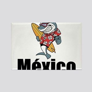 México Magnets