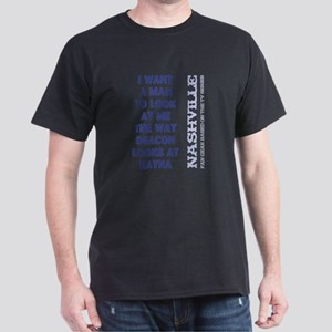 I WANT A MAN... T-Shirt