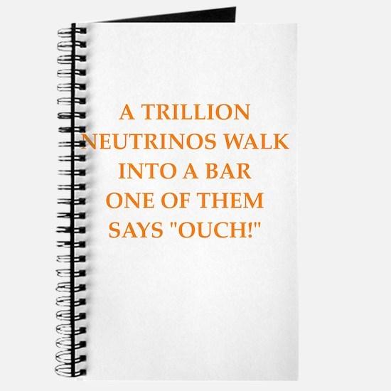 neutrino Journal