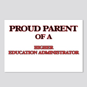 Proud Parent of a Higher Postcards (Package of 8)