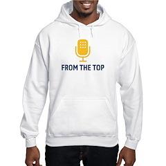 From The Top Logo Hoodie Hoodie
