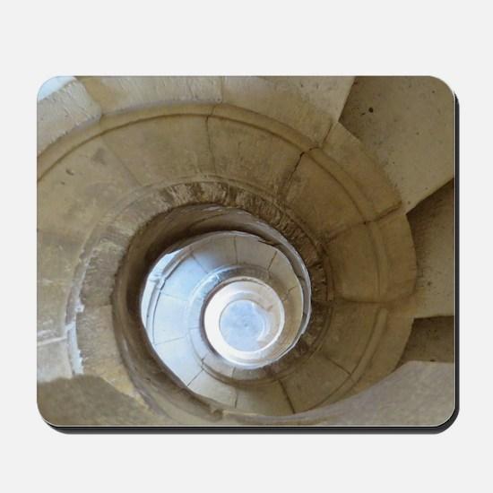Tomar Spiral Mousepad