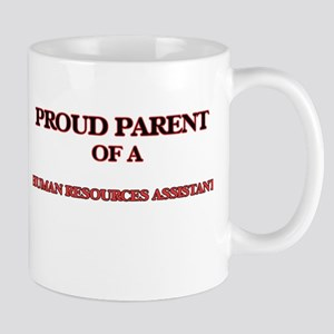 Proud Parent of a Human Resources Assistant Mugs