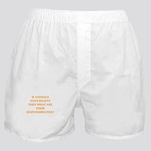 animals Boxer Shorts