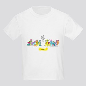 Party Bunny Kids Light T-Shirt