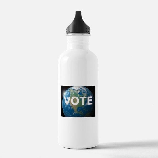 EARTHVOTE Water Bottle