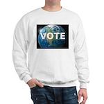 EARTHVOTE Sweatshirt