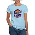 USS CHARLES P. CECIL Women's Light T-Shirt