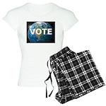EARTHVOTE Women's Light Pajamas