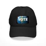 EARTHVOTE Black Cap